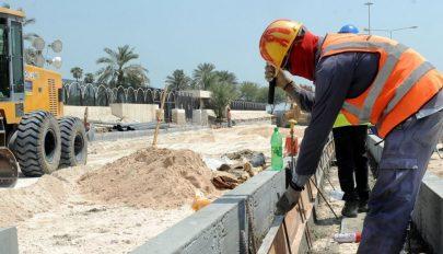 Százával halnak meg a katari hőségben a vendégmunkások