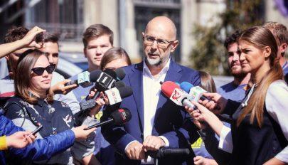 Kelemen: a román fél sem igényelt eddig megállapodást az erdélyi gazdaságfejlesztési programról