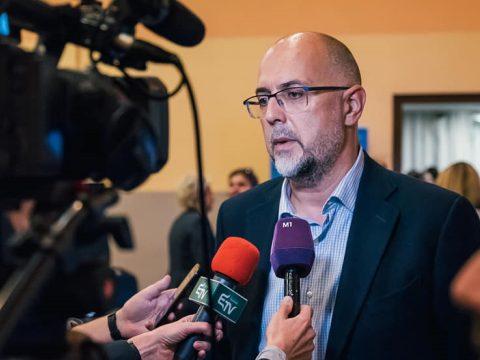 Elítéli a hibridháborús gyakorlat székelyföldi megszervezését az RMDSZ elnöke