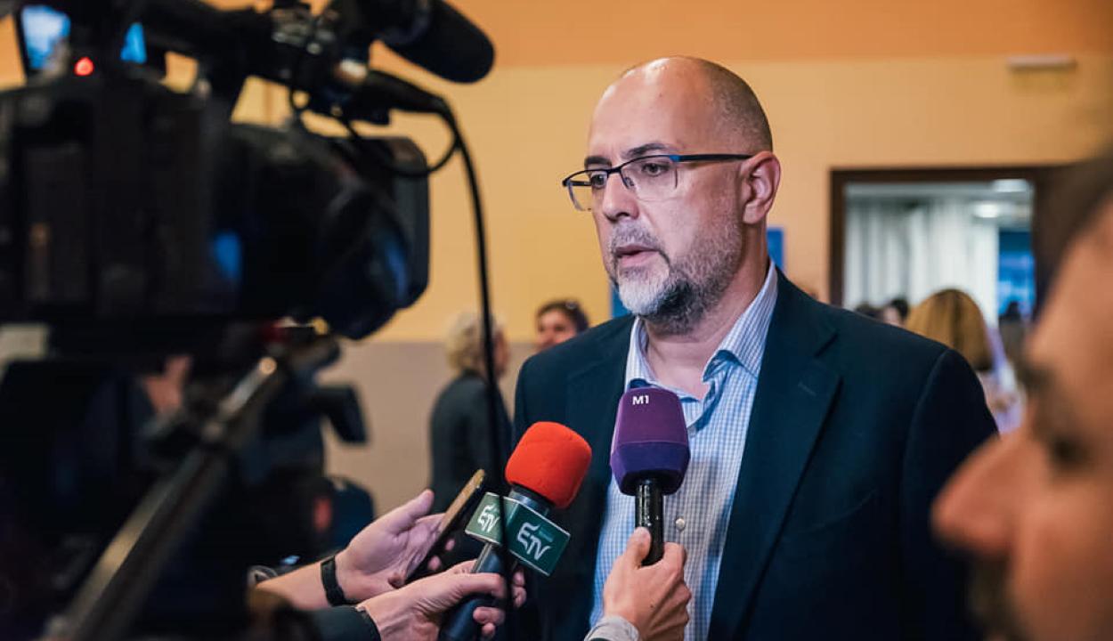 Az RMDSZ a Nép Ügyvédéjéhez fordul a választási törvény burkolt módosítása miatt