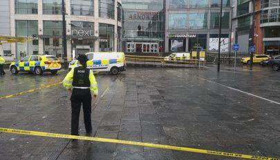FRISSÍTVE: A végleges adatok szerint öten sebesültek meg a manchesteri késeléses incidensben
