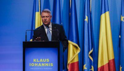 Johannis: a PSD miatt nem sikerült még Romániának megszabadulnia a kommunizmustól