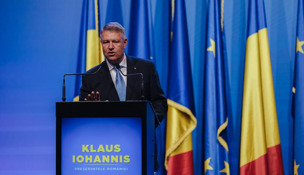 Johannis: szánalmas hazugság, hogy az Orban-kormány csökkenteni fogja a nyugdíjakat