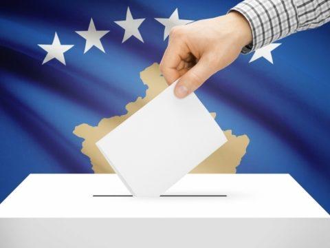 Elismerte választási vereségét a vezető koszovói kormánypárt