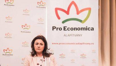 Megalapozatlannak nevezte a román bírálatot a Pro Econimica Alapítvány ügyvezetője