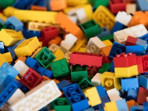 Újrahasznosítja építőkockáit a Lego