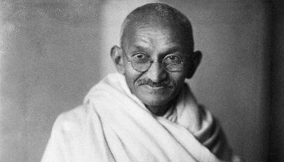 Ellopták Mahátma Gandhi hamvait