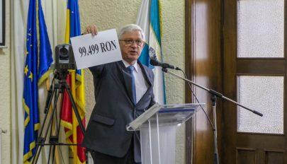 Leváltották tisztségéből Marosvásárhely magyar alpolgármesterét
