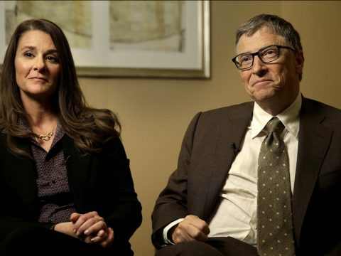 Bill Gates újabb nagy összeget adományoz a koronavírus elleni küzdelemre