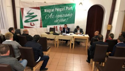 Az MPP szerint az összefogás hiányát jelzi a magyar elnökjelölt eredménye