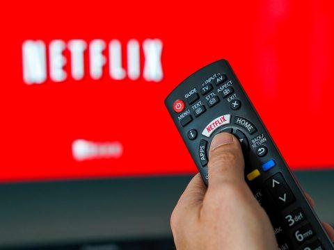 A Netflix milliárdokat költ saját tartalmak előállítására a következő években