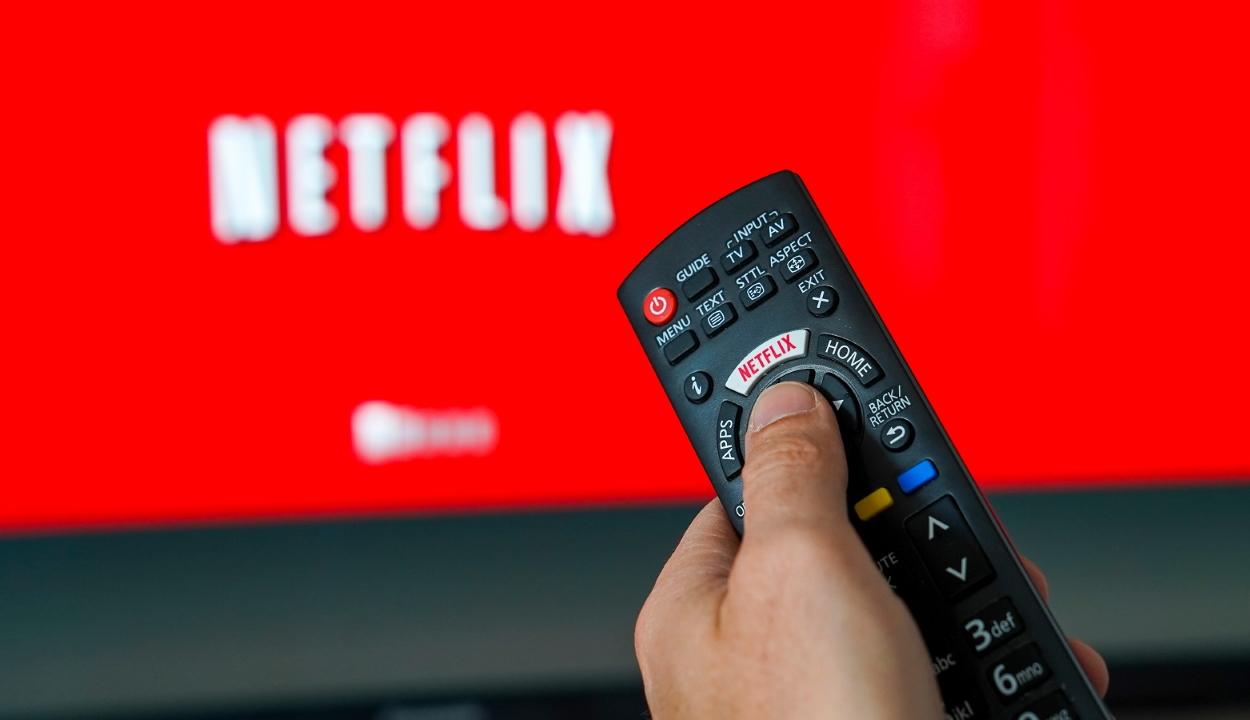 Már több mint 200 millió előfizetője van a Netflixnek világszerte