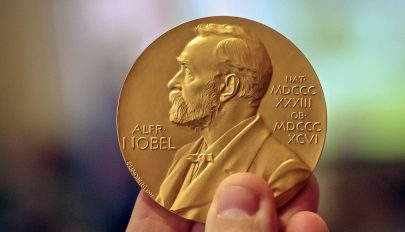 Hétfőn elkezdik bejelenteni a Nobel-díjak nyerteseit