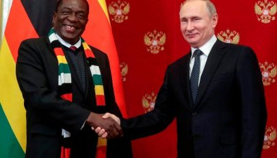 Tovább terjed az orosz befolyás Afrikában