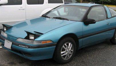Egy régi autóra cserélte egyéves gyermekét egy nő az Egyesült Államokban