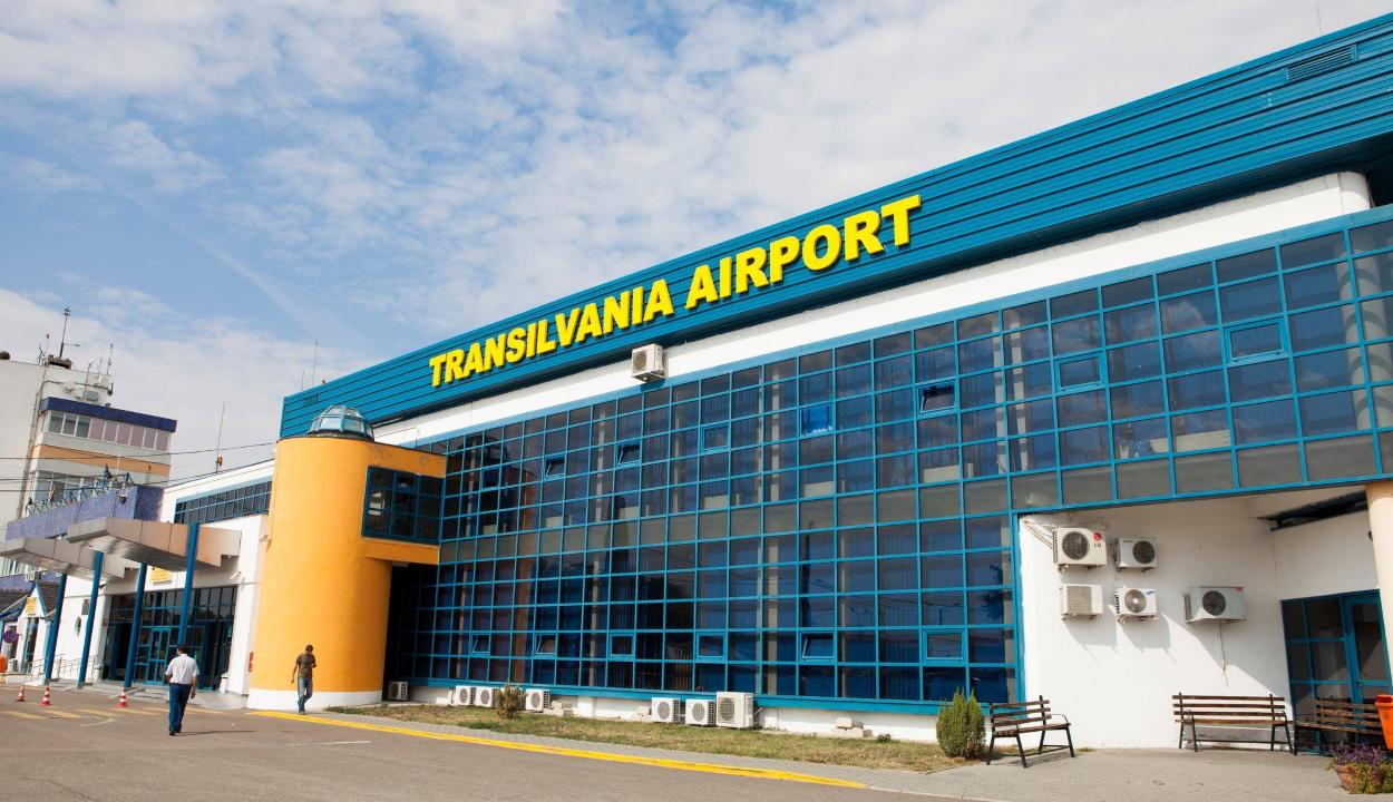 2020 nyarán charterjárat indul Marosvásárhely és Kréta között