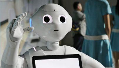 Az emberek többsége jobban bízik a robotokban, mint a főnökében egy felmérése szerint