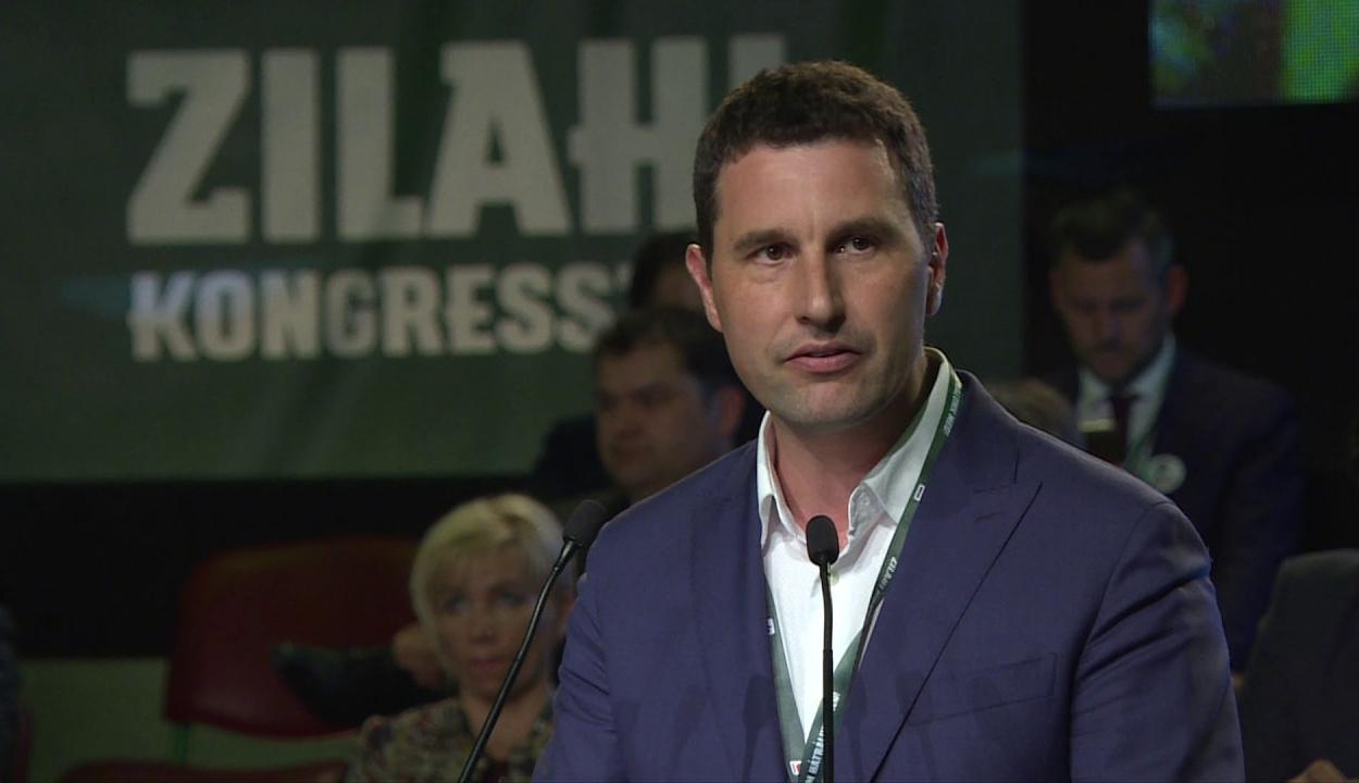 """Leviktorozta"" Ludovic Orbant az RMDSZ szenátora"