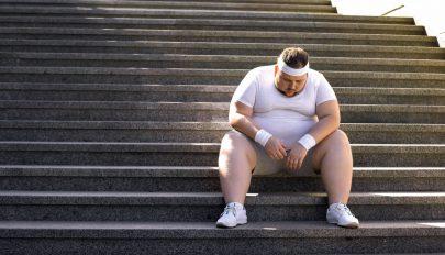 A túlsúlyosok megbélyegzése ellen emelt szót egy nemzetközi szakértői bizottság