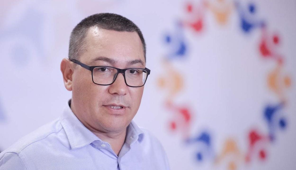 Ponta is bizalmatlansági indítvánnyal fenyegeti a kormányt