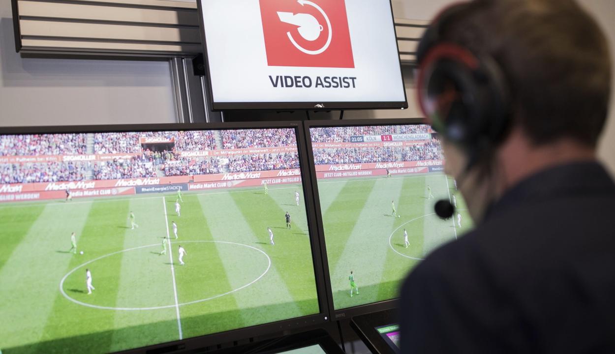 Jövőre bevezetik a videóbírót a román labdarúgó-bajnokságban