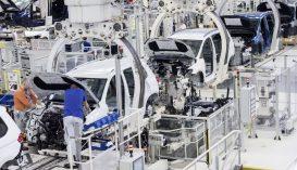 Dăncilă a liberálisokra mutogat, mert a Volkswagen inkább Bulgáriában építene gyárat