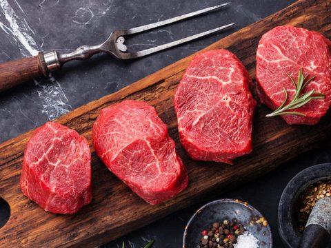 Mégsem veszélyesek az egészségre a vörös húsok?