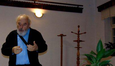 Mandics György is cáfolja a finnugor elméletet