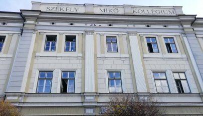 160 éves a Székely Mikó Kollégium