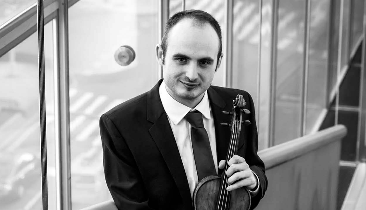 A Nagyváradi Állami Filharmónia hangversenye