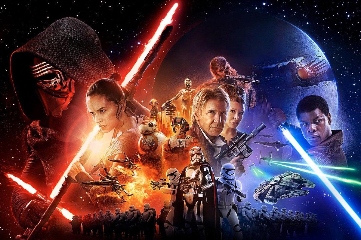 Kiszivárgott a Star Wars új részének forgatókönyve