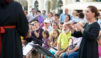 A magyar zenei kincs őre
