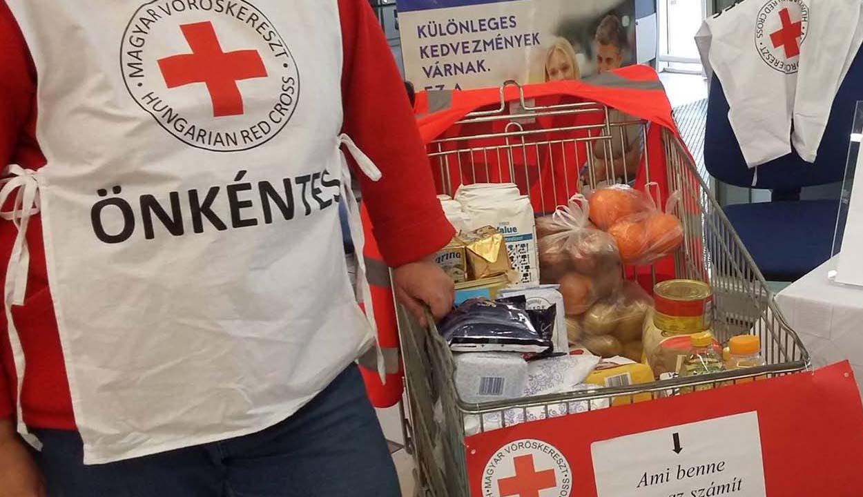 Gyerekeknek, családoknak várnak adományt