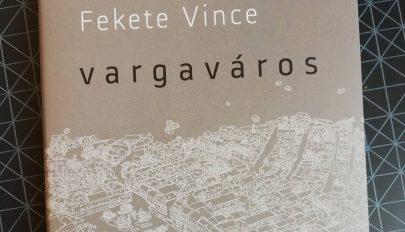 Fekete Vince választott városa