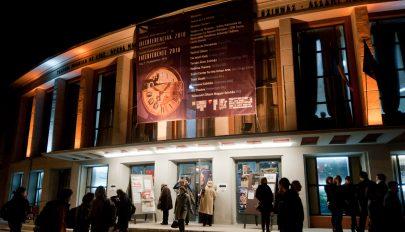 Nemsokára kezdődik az Európai Színházi Unió fesztiválja Kolozsváron