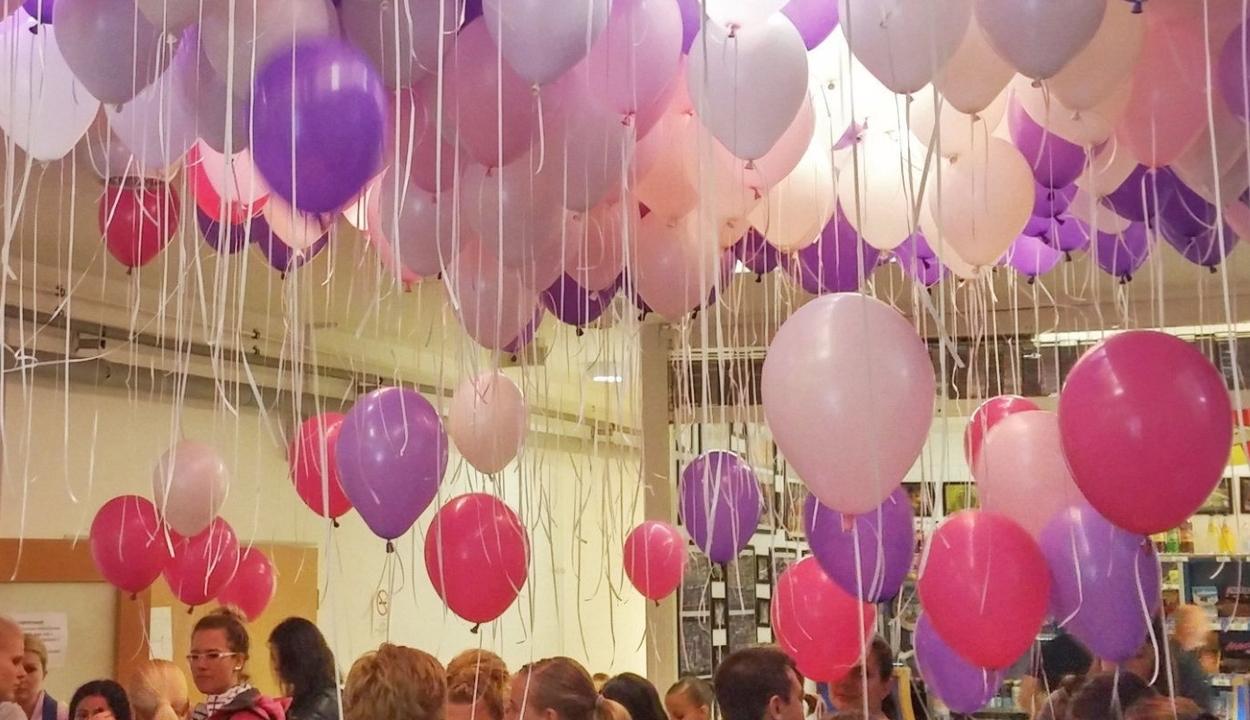 A lufik betiltása lehet az egyetlen esélyünk a hélium megóvására