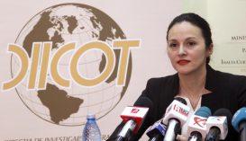 Elfogták Olaszországban a nemzetközi körözés alatt álló volt DIICOT-főügyészt, Alina Bicát