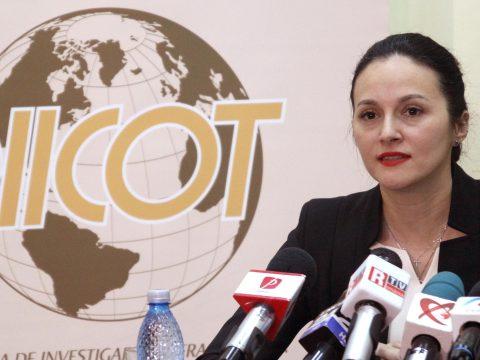 Újabb jogerős ítéletben marasztalták el a DIICOT volt vezetőjét