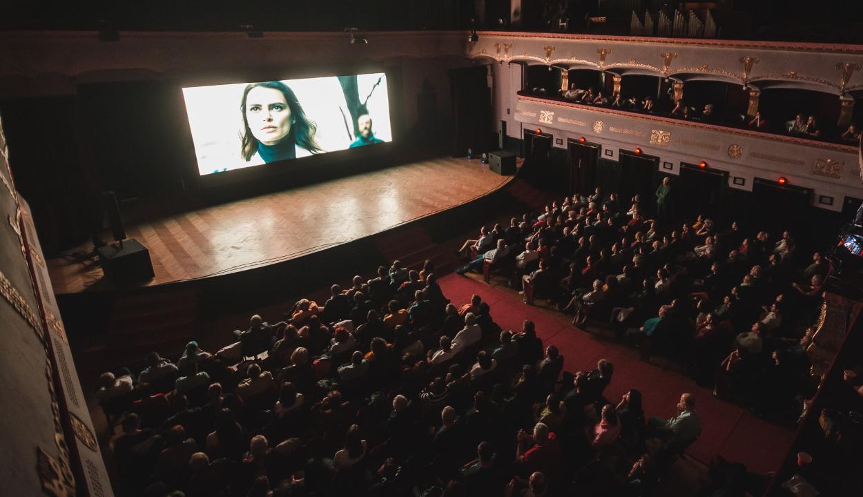 Csaknem 40 rövidfilm versenyez a 28. Alter-Native Nemzetközi Rövidfilmfesztivál fődíjáért