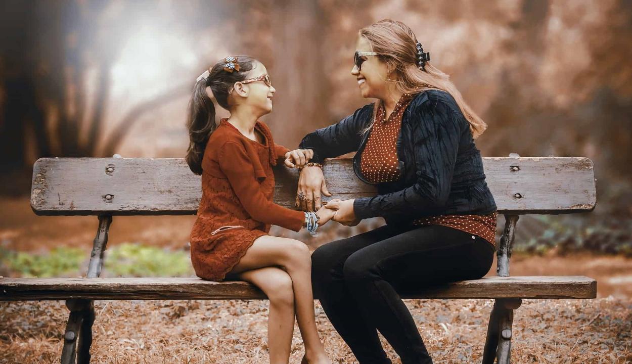Pszichológus: fontos az örökölt érzelmi gazdagság továbbvitele