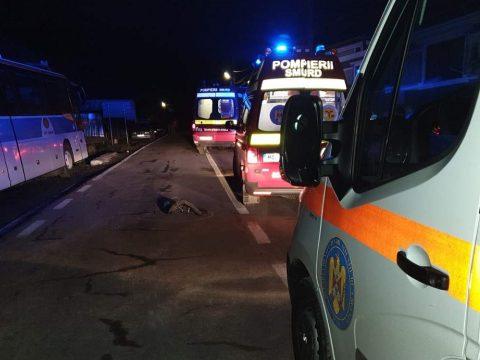 Anyát és gyermekét gázolta halálra egy jogosítvány nélkül, ittasan vezető férfi a Transzfogarason
