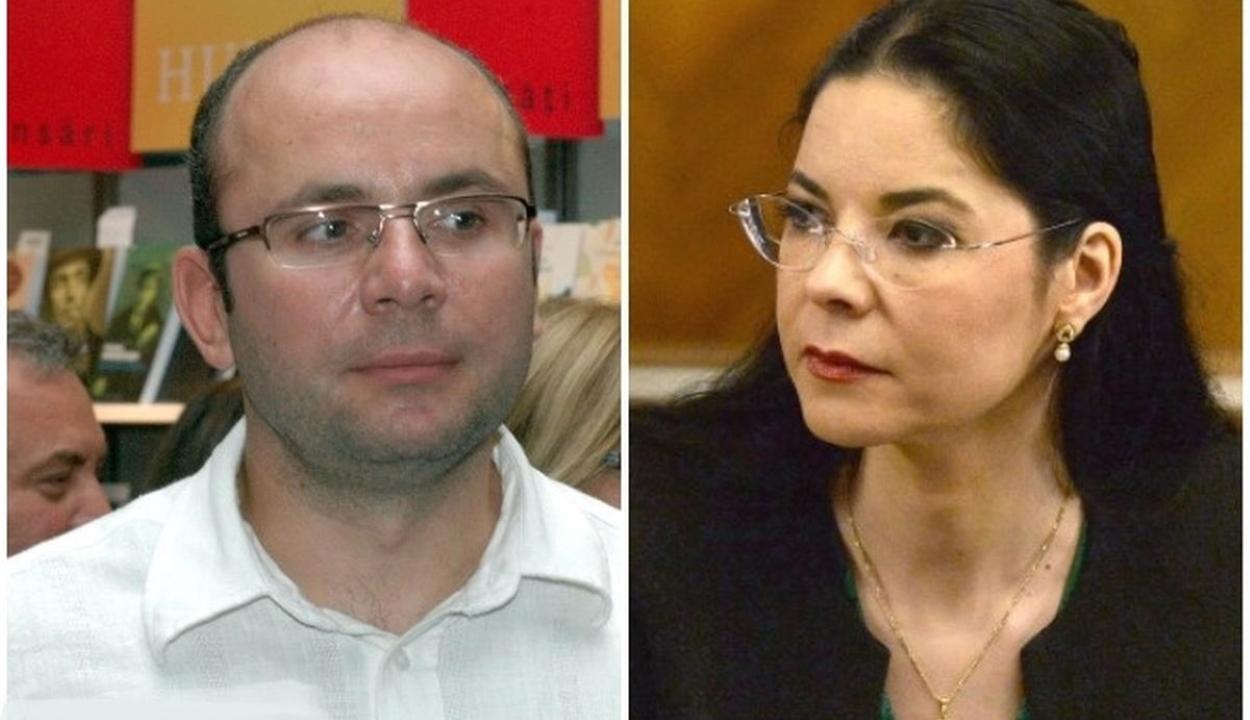 Ana Birchallt és Cozmin Guşát kizárták a PSD-ből