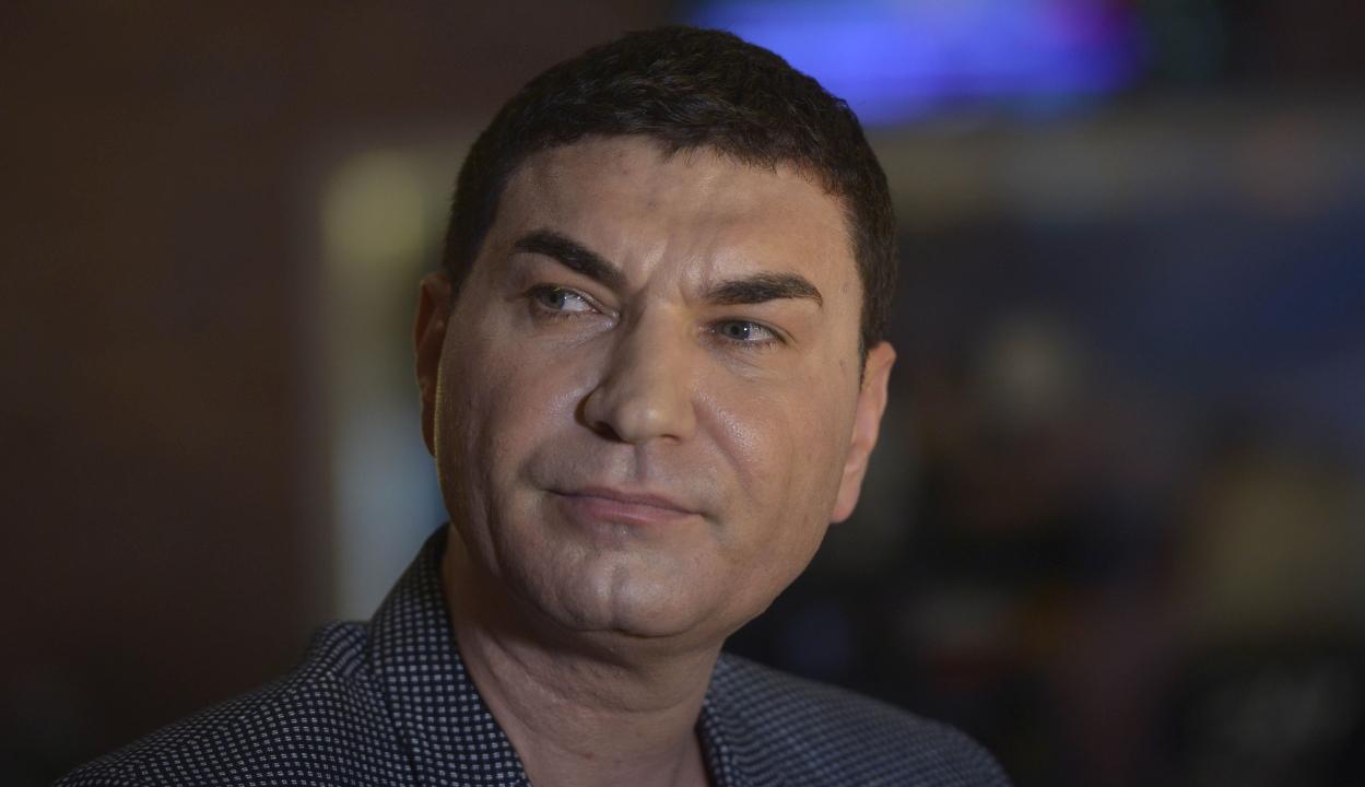 Kiengedik a börtönből Cristian Borceát
