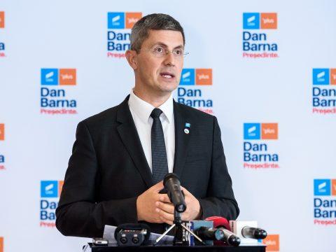 Barna: 30 év után először PSD nélküli második forduló lesz