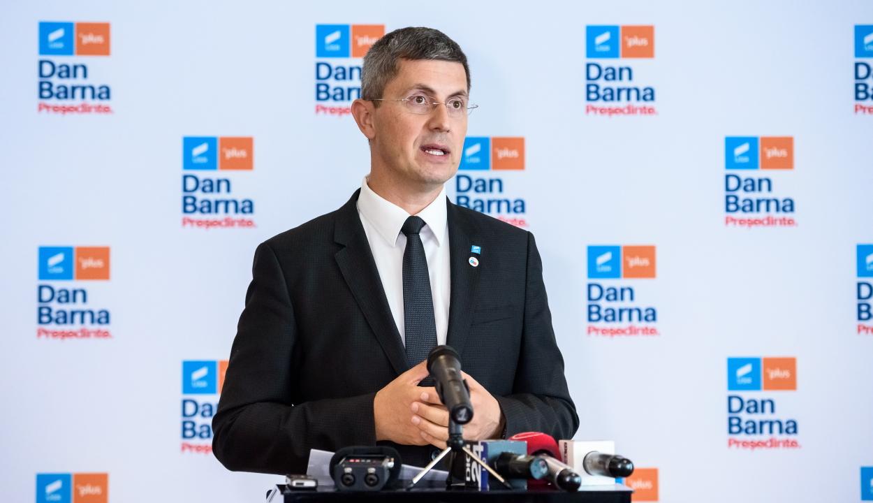 Barna: optimista vagyok; a végső eredmény a szavazatok megszámlálása után születik meg