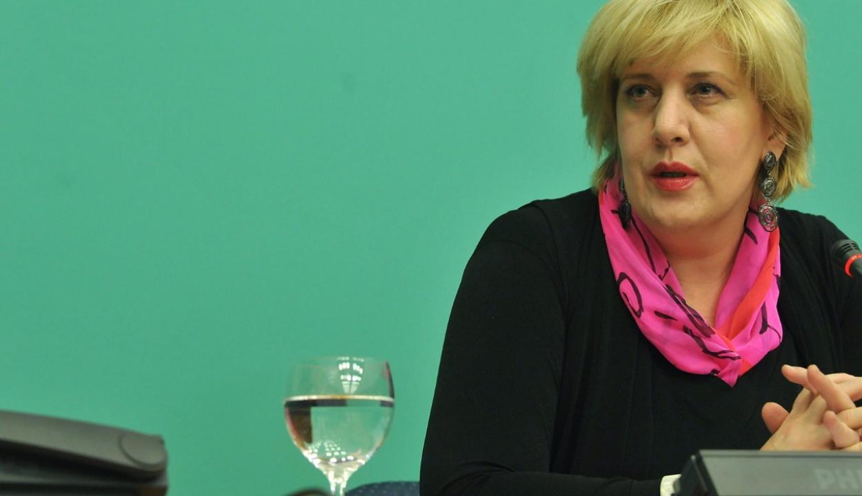 ET-biztos: fel kell lépni a szexista gyűlöletbeszéd ellen