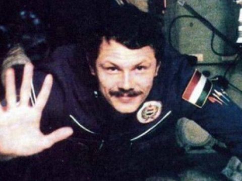 Magyarország 2024-ben űrhajóst kíván küldeni az űrbe