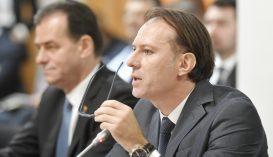 Cîţu: nagyon nehéz megreformálni a közszférát