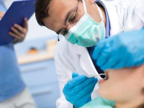 A fogorvostól félni természetes, de nem kell