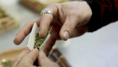 A fű és a kokain a legnépszerűbb drogok Európában